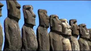 Jamuroo & Wolfgang Gsell - Rapa Nui