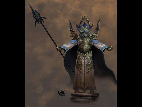 "Return Of Reckoning : Warhammer Online Server: ""OffWhite"" (Magus) 43-77rr"
