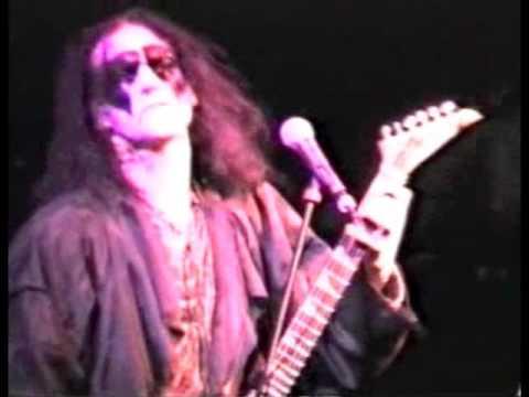 Aeternus - Dark Rage (live 1999)