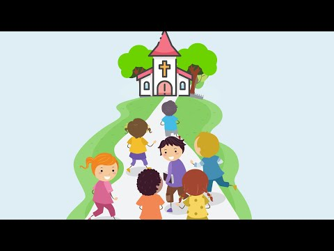 CHILDREN'S SABBATH PROGRAM- CHILDREN'S MINISTRIES DEPARTMENT I  EAST CARIBBEAN CONFERENCE SDA