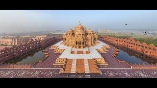 Famous Places in DELHI