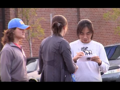 ASKING 200 GIRLS FOR SEX (SOCIAL EXPERIMENT) from YouTube · Duration:  19 minutes