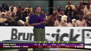 Does this still work: Brunswick Circuit Pro Bowling