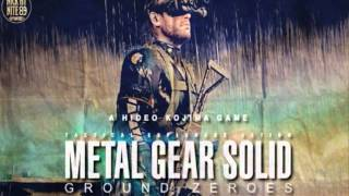 Metal gear solid v ground zeroes main theme (not official)