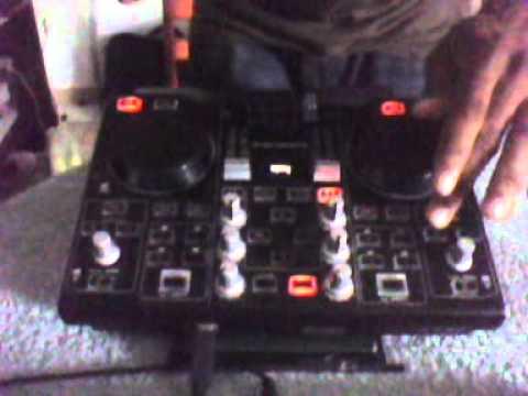 Hercules Dj Control Mp3 e2 Scratch Brandnew Vybz 2010