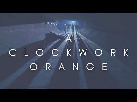 The Beauty Of A Clockwork Orange