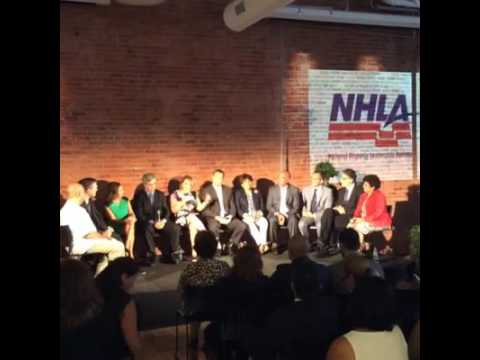 DNC Latino Priorities Forum Part 2