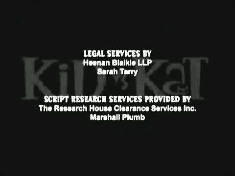 Download Kid vs. Kat - Season 1 Ending Credits