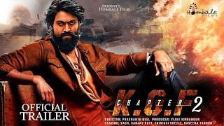 K.G.F Chapter 2 | 51 Interesting Facts | Yash | Srinidhi Shetty | Sanjay Dutt | Prashanth