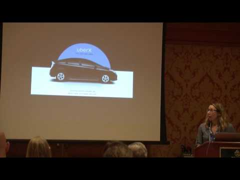 Disruptive Technologies Part Two: Land Use & Transportation in the Sharing Economy