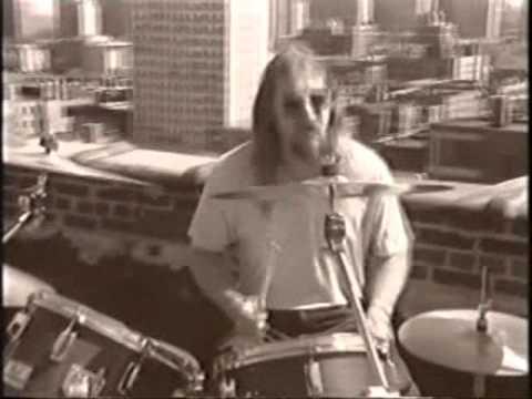 Rez Band - Surprised Video