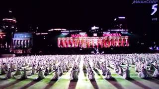 NDP 2015 UNITY - Singapore Soka Association (Eng)