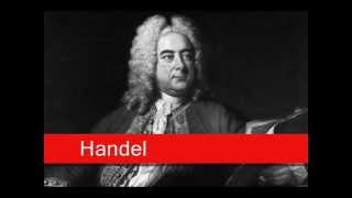 Handel: The Music for the Royal Fireworks (Complete) George Szell