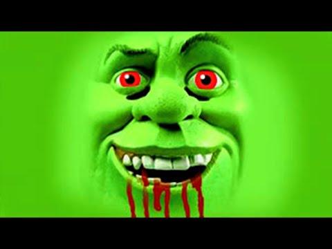 Swamp Simulator SHREK HORROR GAME (+Download Link)