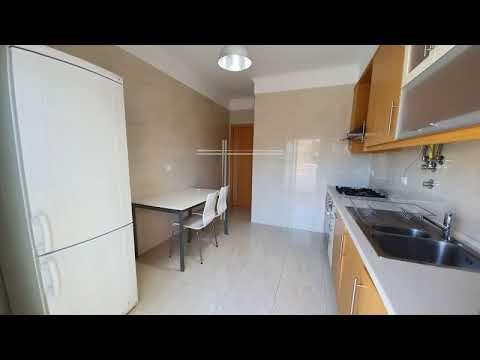 Apartamento T2 -Palhais
