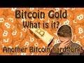 Bitcoin Gold là gì ? Hướng dẫn nhận Bitcoin Gold miễn phí