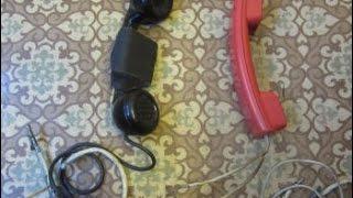 Телефонные трубки для прозвонки кабеля. Устройство, схема и принцип работы(Это видео является дополнением к статье про телефонные трубки для прозвонки кабелей: http://zametkielectrika.ru/telefonnye......, 2016-02-28T14:56:21.000Z)