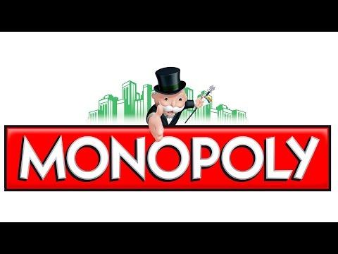 Monopoly / Монополия. Игра детства, так чего же от неё осталось?