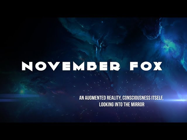November Fox Augmented Reality Demo