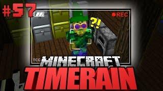 WIR werden ÜBERWACHT?! - Minecraft Timerain #057 [Deutsch/HD]
