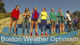 2017 San diego track club season. video shots from the season