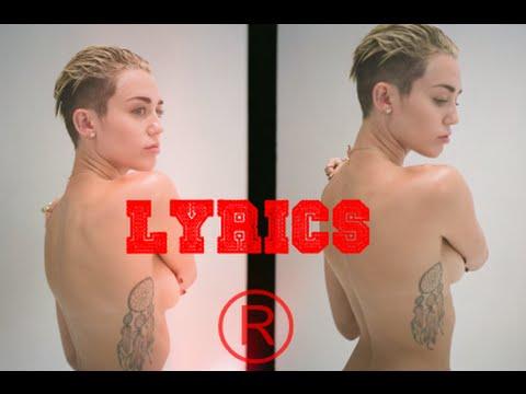 Miley Cyrus - Last Goodbye (LY)
