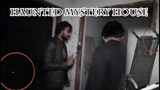 Woh Kya Tha With ACS | 20 January 2019 - Haunted Mystery House | Episode 23