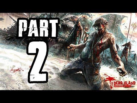 ► Dead Island (2016) | #2 | Geniální kamufláž w/ FlyGunCZ! | CZ Lets Play / Gameplay [1080p] [PC]