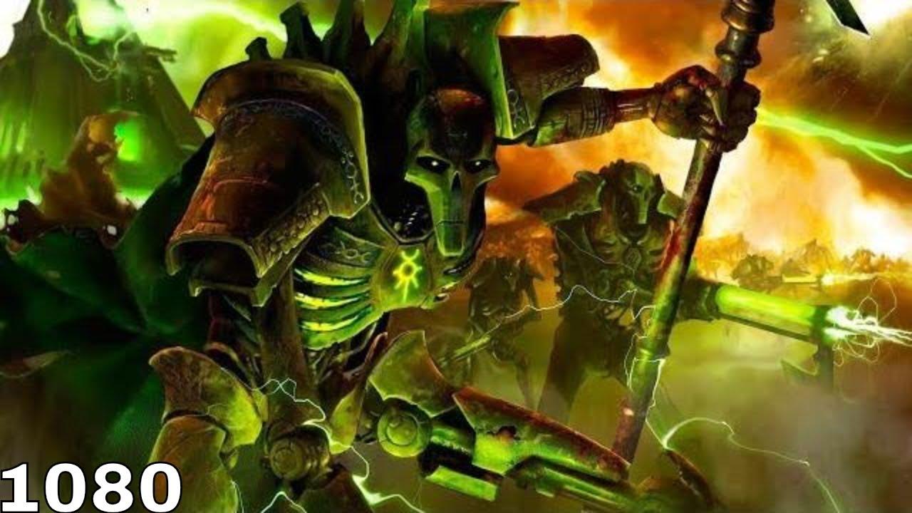 Download Warhammer 40000 Dawn of War 1 Dark Crusade Game Movie (1080)