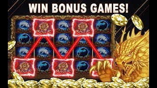 ★★★House of Fun |  Free Casino Slot Game - Year of the Monkey | Games Moment reviews★★★