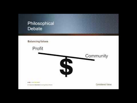 Financial Sustainability Through Medicare Turbulence Webinar #1