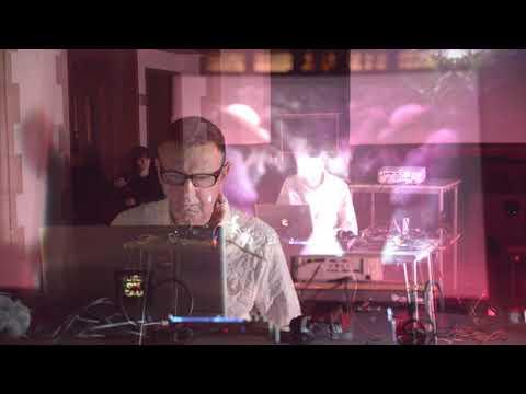 Richard Crow feat. Lucia Farinati live at Dronica #6