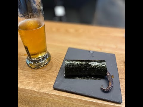Hello Nori Restaurant Review - Vancouver Eats (Recommended)