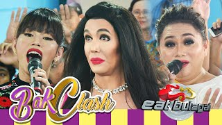 BakClash: EJ Salamante vs. Chonz | November 7, 2018