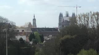 URBEX : Usine Silos Tournai
