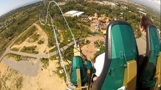 GoPro | Port Aventura [HD](New Vidéo !!!! PORT AVENTURA 2014 !!! Here: https://www.youtube.com/watch?v=vY45fLGxEa0 Es: Todas las mas grandes atracciones del parque de Port ..., 2013-06-04T17:09:03.000Z)