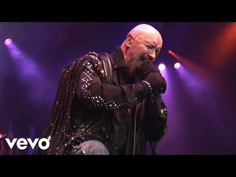 Judas Priest - Hell Patrol (Live At The Seminole Hard Rock Arena) Thumbnail image