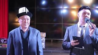 Мунарбек & Айтурган ресторан 1 ТОЙ КРАСНОЯРСК