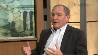 Is China the biggest geopolitical risk to the US? | George Friedman Interview thumbnail