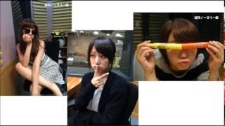 小嶋陽菜、高橋みなみ、峯岸みなみの3人が総選挙の感想を語っています。...
