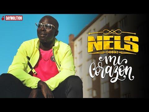 Nels - Mi Corazon I Daymolition