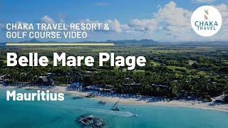 Constance Belle Mare Plage Golf Resort Mauritius |...
