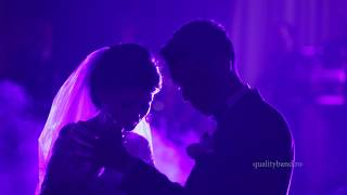 Mihai Bajinaru & Quality Band Eveniment 26.09.2015 President Ballroom-Formatii nunta