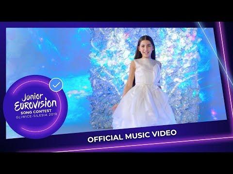 Karina Ignatyan - Colours Of Your Dream - Armenia 🇦🇲 - Official Music Video - Junior Eurovision