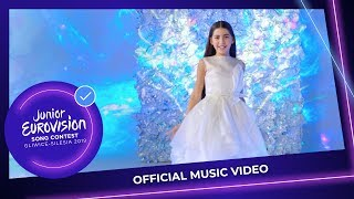 Karina Ignatyan - Colours Of Your Dream - Armenia  - Official Music Video - Junior Eurovision