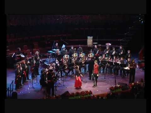 Gwynedd And Mon Youth Brass Band ( Part 1 )