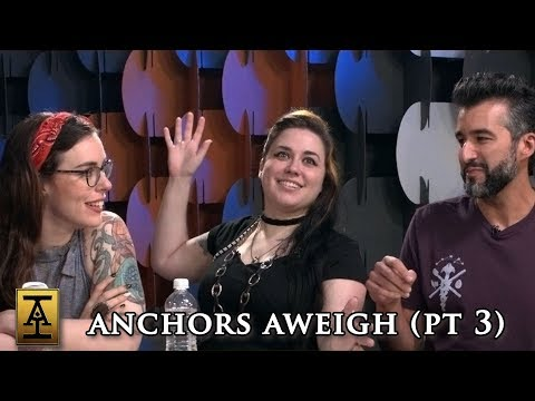 """Anchors Aweigh, Part 2 - S1 E24 - Acquisitions Inc: The """"C"""" Team"""