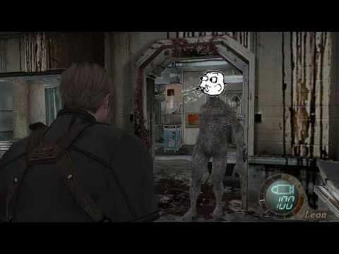 Resident Evil 4 [ITALIANO] Suplex Tutorial