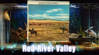 Red River Valley = Songs Of The West = Norman Luboff Choir The