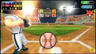 Baseball King Apk Hack 2015